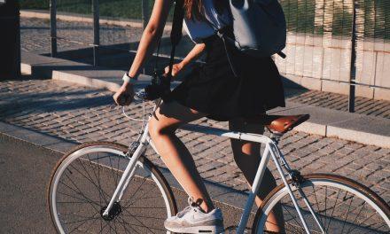 Find den perfekte cykel