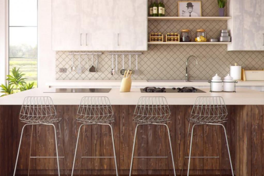 3 ting til at gøre dit køkken mere personligt