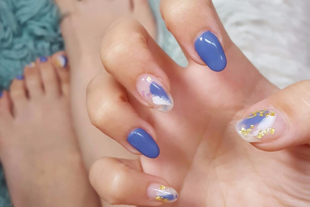 Akryl negle er det hotteste lige nu