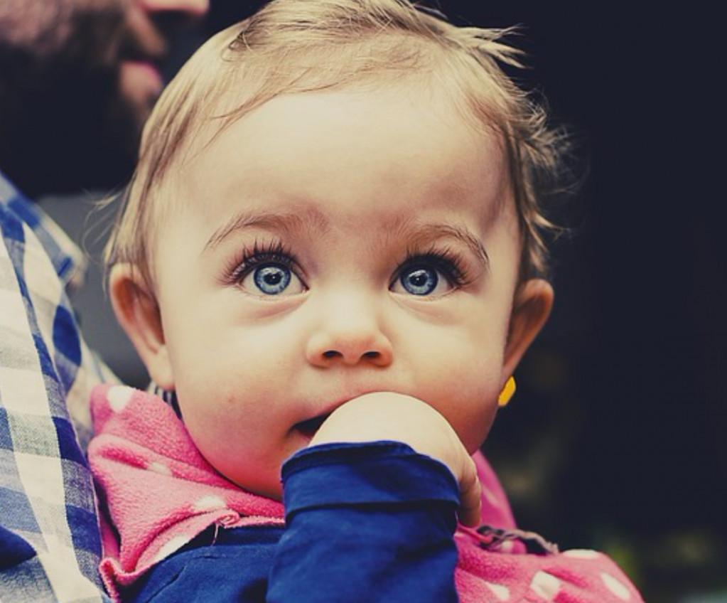 Kom tæt på dit barn og se godt ud samtidig med den nyeste trend