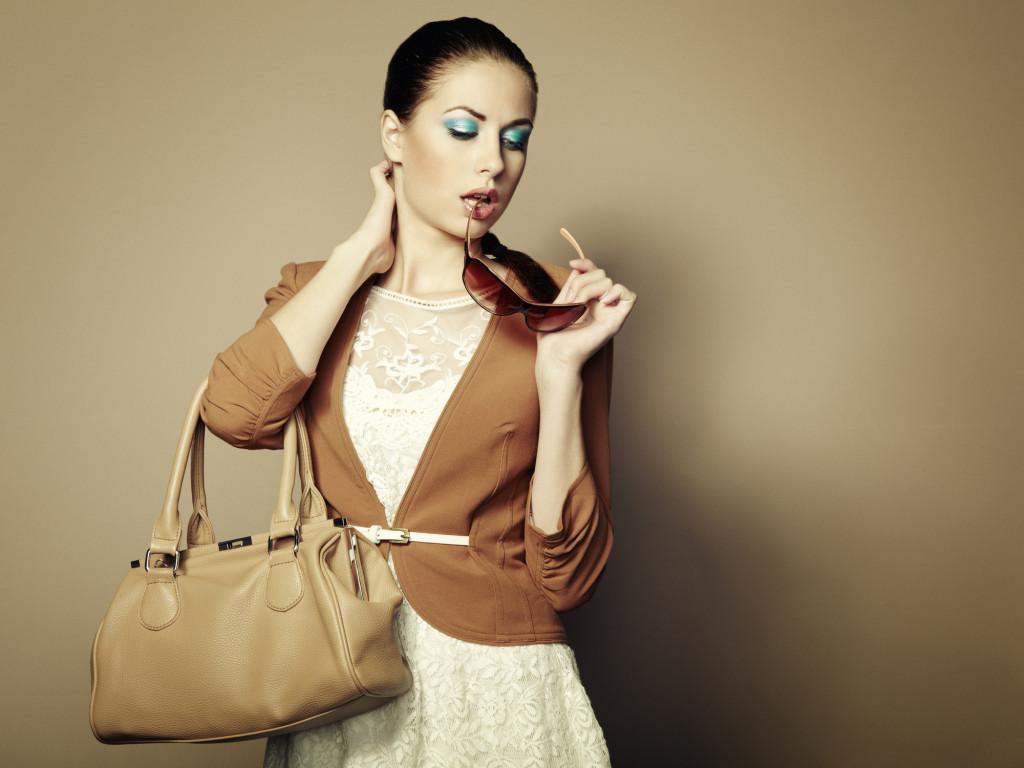 Find den rigtige taske til dit outfit