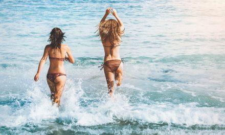 Find den rigtige bikini til sommer