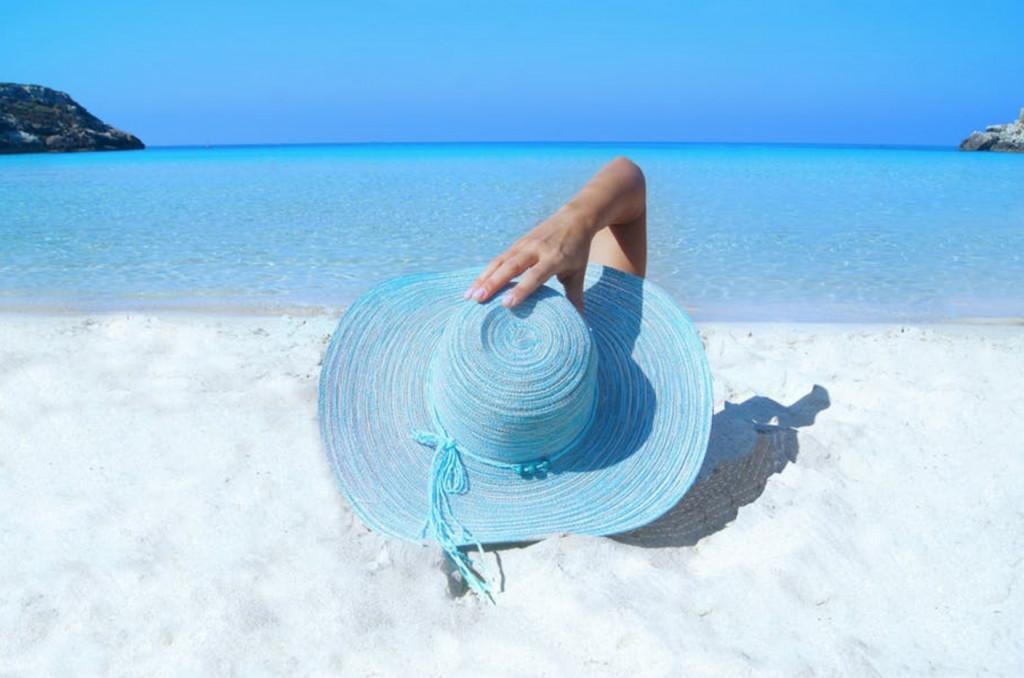 Få en sund livsstil efter ferien