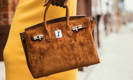 Dét siger dit valg af håndtaske om dig