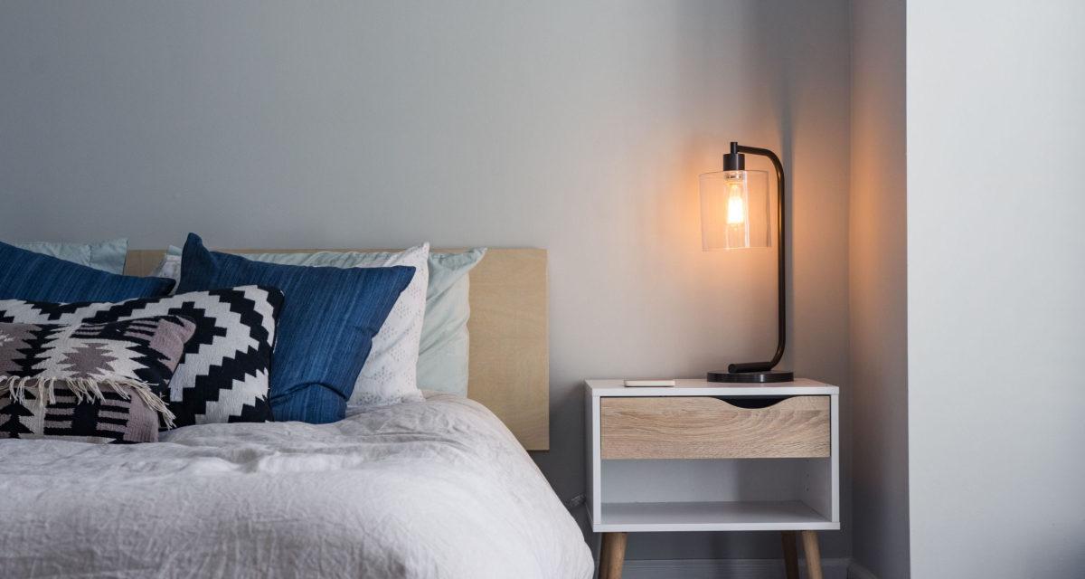 5 gode råd når du vil købe et sengebord