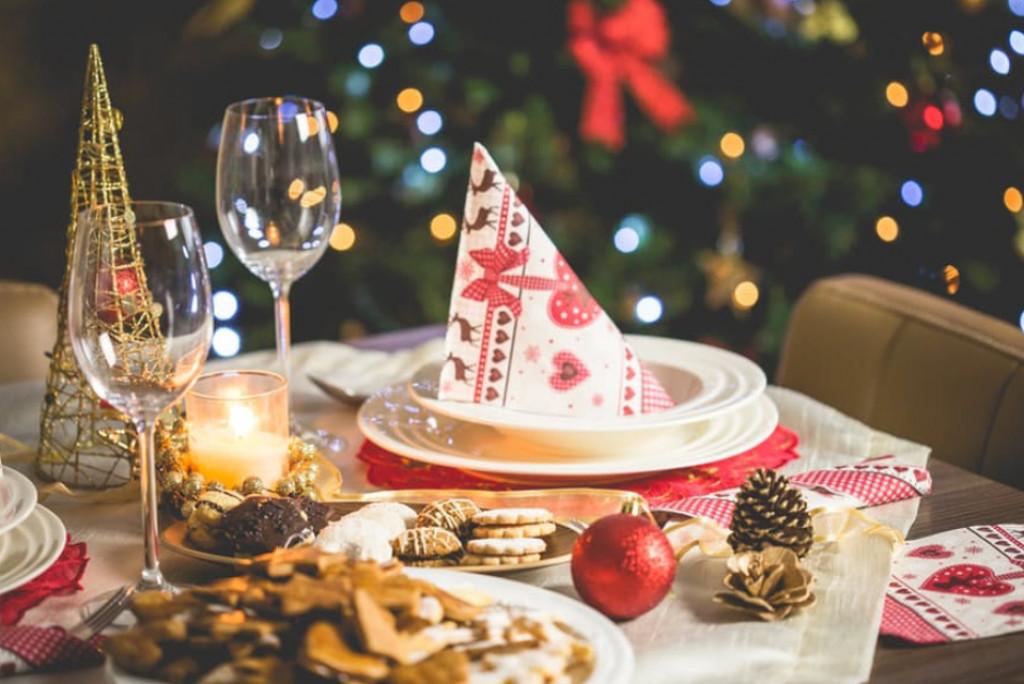 Hold den fedeste julefest