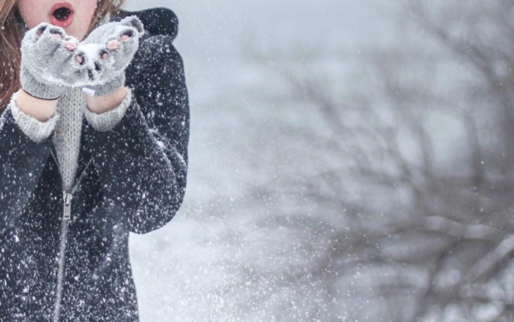 Bliv klar til vinteren med disse 3 items