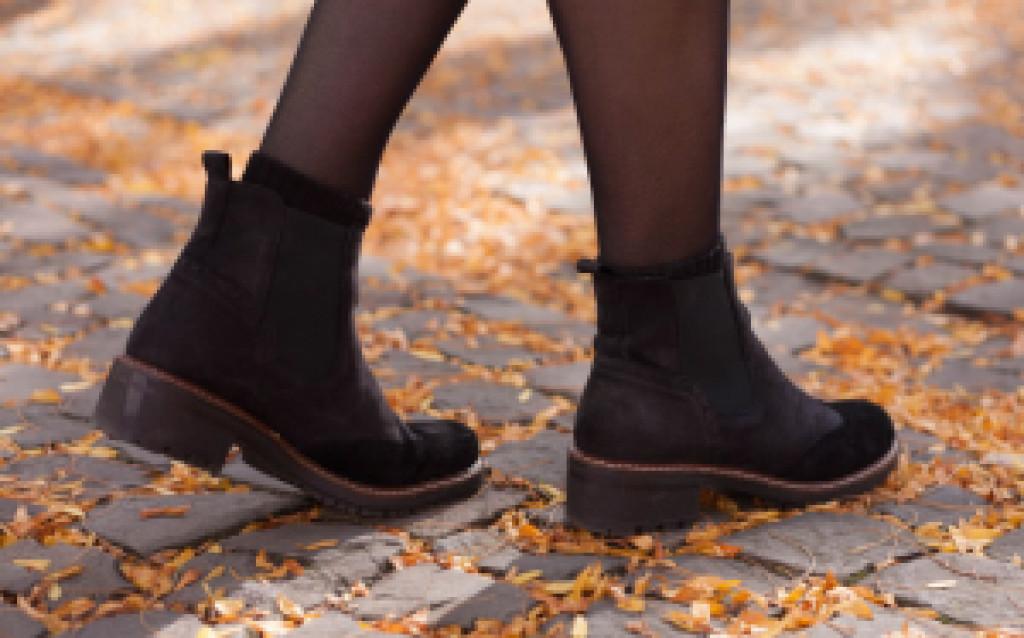 Se de nye Wonders støvler